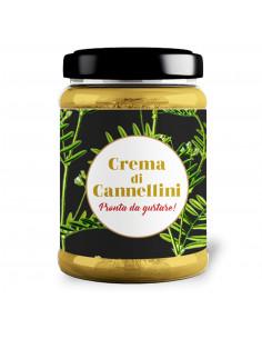 Crema di Cannellini Bio