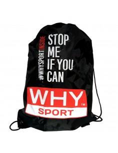 SPORT BAG Why Sport
