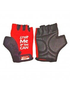 Training Gloves Why Sport