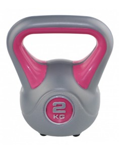 Kettlebell fit 2 kg