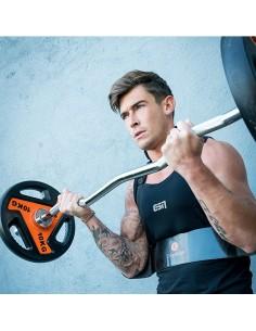 Disco olimpico - 2,5 kg