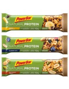 Natural Protein: barretta...