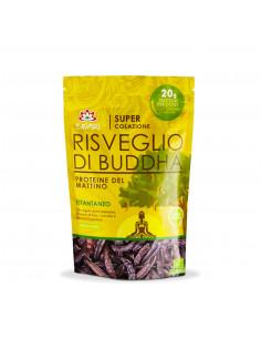 Risveglio di Buddha...