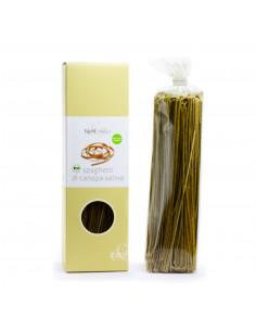 Spaghetti di Canapa sativa Bio