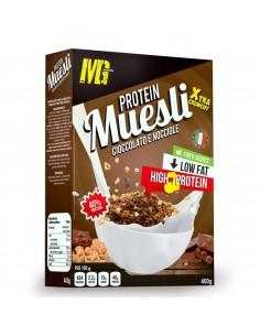 MG Muesli 40% Protein...