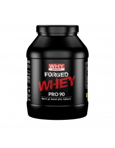 Forged Whey: Proteine...