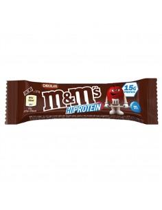 Barretta Proteica M&M's...