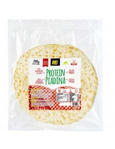 MG Protein piadina