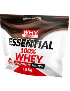 ESSENTIAL 100% WHEY LIMITED...