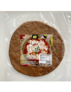 Protein Pizza ai Cereali