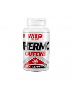 THERMO CAFFEINE: Bruciagrassi