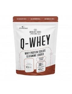 Proteine whey Q-WHEY –...