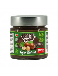 Protein Cream Vegan Nutciok