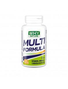 Multi Formula: multivitaminico