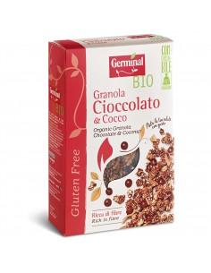 Granola Cioccolato e Cocco