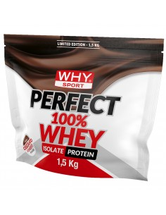 PERFECT WHEY LIMITED...