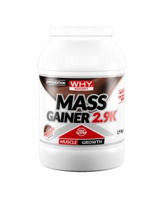 Mass Gainer 2,9Kg LIMITED...