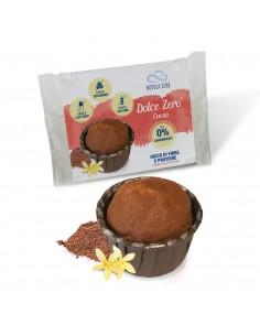 Dolce Zero® Muffin al Cacao