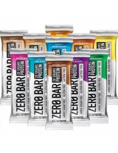 Zero Bar barretta proteica
