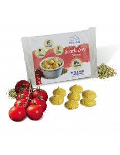 Snack Zero® all'Origano