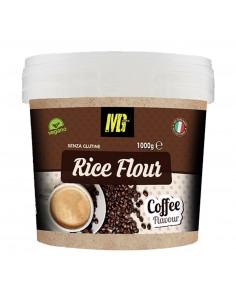 MG Farina di Riso Caffè 1Kg