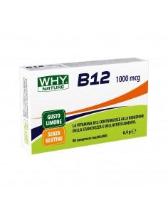 Vitamina B12 da 1000mcg