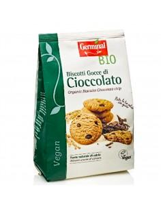 Biscotti Gocce di...