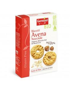 Biscotti Avena con Nocciole...