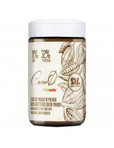 Cacao Zero: magro e senza...
