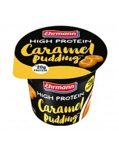 High Protein Pudding al...
