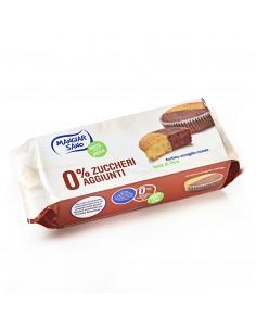 Tortino Vaniglia e Cacao 0%...