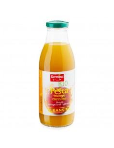 Bevanda Pesca Mango Curcuma