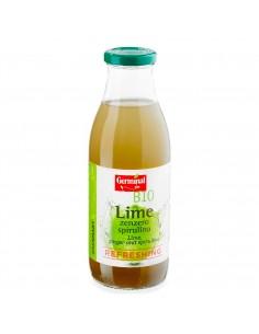 Bevanda Lime Zenzero Spirulina