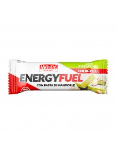 ENERGY FUEL: Barretta...