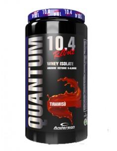 Quantum 10.4 Revolt -...