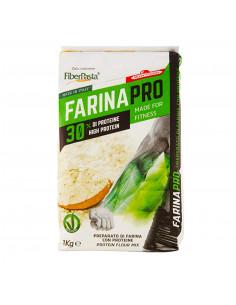 Fiber Pasta Farina Pro 1Kg