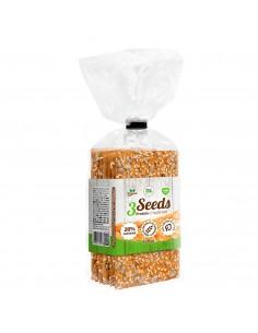3Seeds: Pane croccante con...