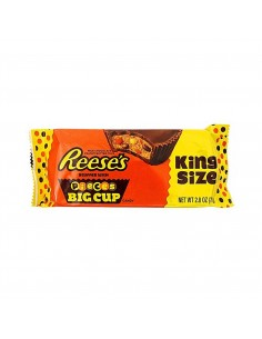 Reese's USA BIG Cups con...