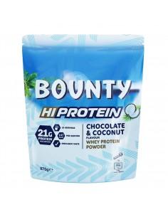 Mars Protein Bounty