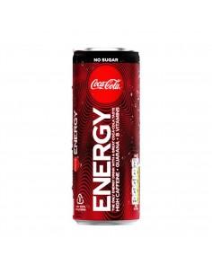 Coca Cola Extreme Energy Zero