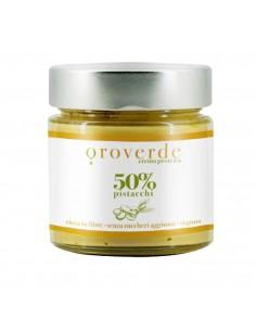 Crema Proteica 50% di...
