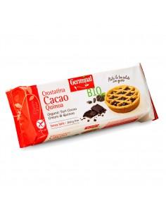 Crostatina Cacao Quinoa...