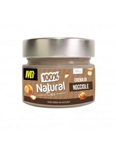 Crema di Nocciole - 100%...