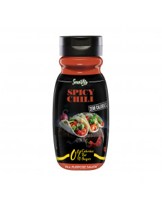 Servi vita Salsa Spicy Chili