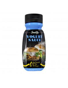 Servi vita Salsa Yogurt Sauce