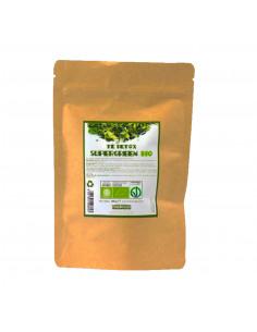 Tè Detox Supergreen Bio