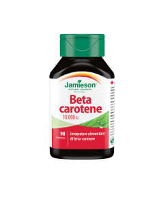 Beta carotene 10.000 IU