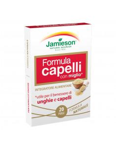 Formula Capelli e Unghie