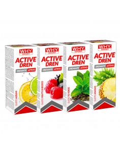 Active Dren: Bevanda...