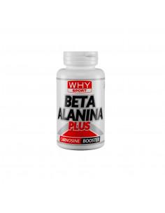 Beta Alanina Plus